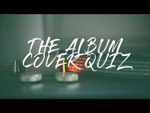 The Album Cover Quiz | Musette Music