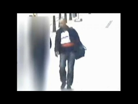 French terror suspect to stand trial for killing 4 at Jewish Museum in Brussels