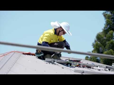 Solar Safety - How To Manage Electrical Risks