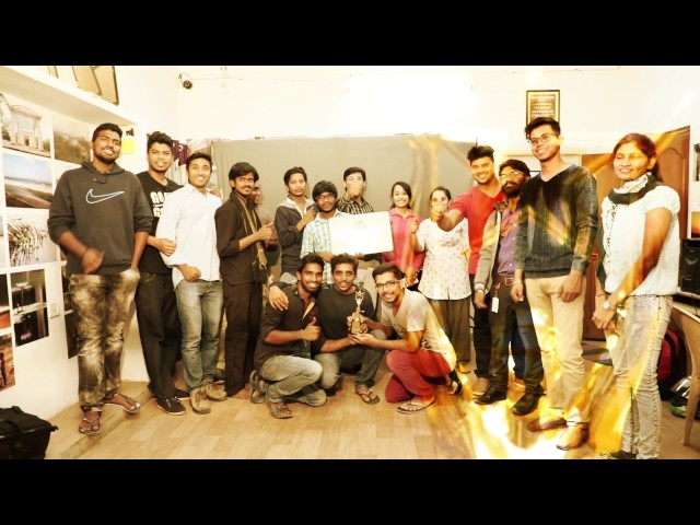 Best Institute for Acting & Media Courses in Hyderabad Award || FTIH FIlm School