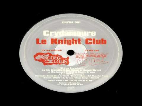 Le Knight Club -Santa Claus