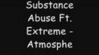 Atmosphere - Substance Abuse