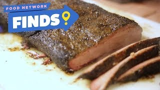 Top 5 Dish in Austin, Texas | Food Network Finds