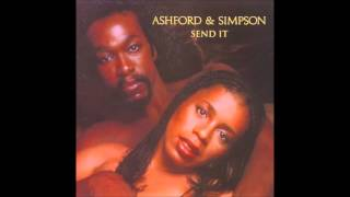 Ashford And Simpson - Don