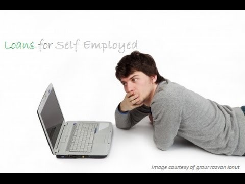 loans-for-self-employed
