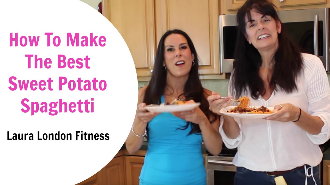 how to make the best sweet potato