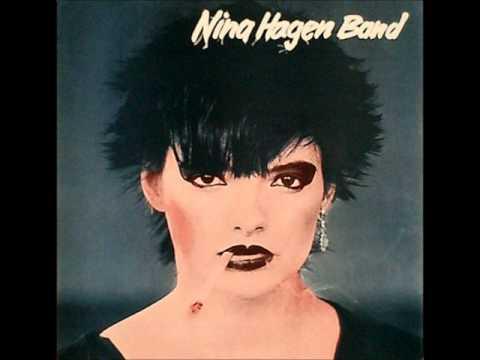 Клип Nina Hagen - Der Spinner