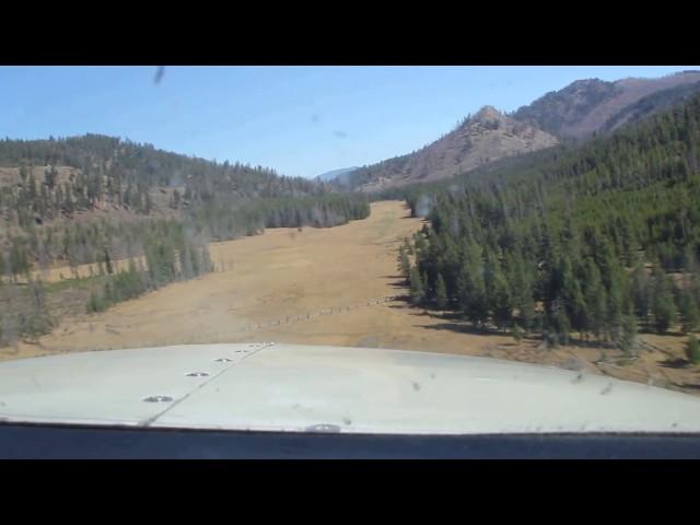 Root Ranch Landing
