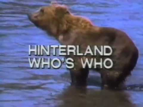 Hinterland Who's Who