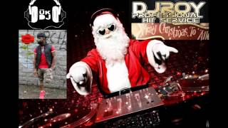 Naija Hottest Party Mix For Christmas 2014 by DJ Roy
