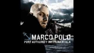 "Marco Polo ""All My Love (Instrumental)"""
