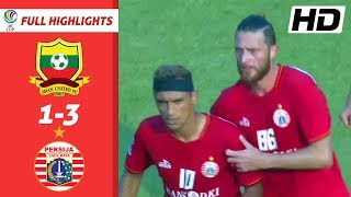 Video COMEBACK! 😎 Shan United 1-3 Persija - Group Stage 2 - AFC Cup 2019 download MP3, 3GP, MP4, WEBM, AVI, FLV Agustus 2019