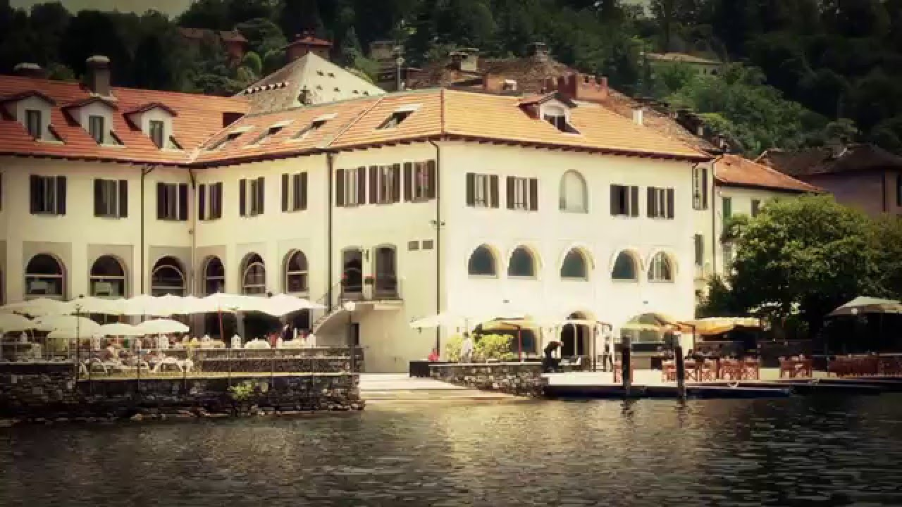 Hotel San Rocco Ortasee