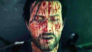 THE EVIL WITHIN 2 Launch Trailer (2017) PS4 / Xbox One / PC