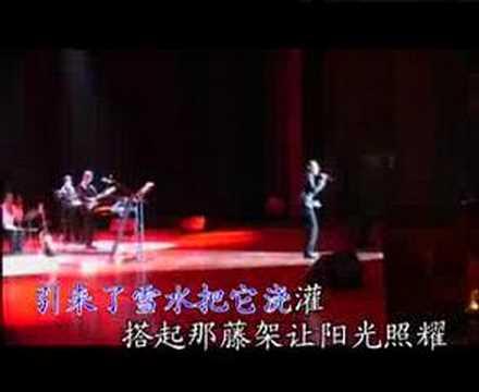 舞蹈吐鲁番的葡萄熟_吐鲁番的葡萄熟了----- 刀郎 - YouTube