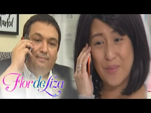 FlordeLiza: Helping hands