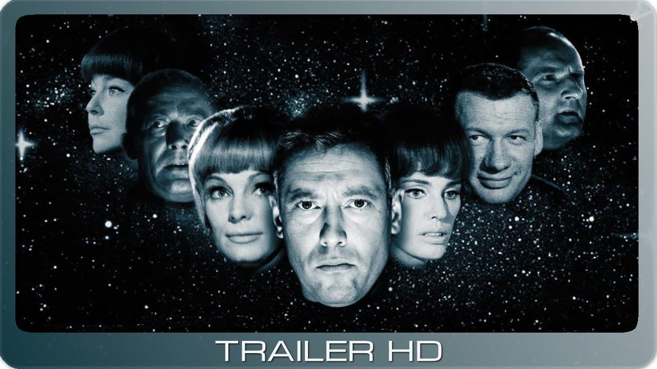 Raumpatrouille Orion Rücksturz Ins Kino