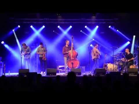 Jaerv @ Kaustinen Folk Music Festival 2015 - Rocken Snurrar