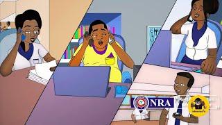NRA Rental Tax Animation