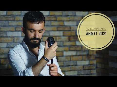 Kızılcahamamlı Ahmet - Ninna - Sarda Gidelim
