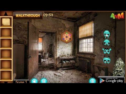 Abandoned humble room escape walkthrough avm games youtube for Small room escape 6 walkthrough