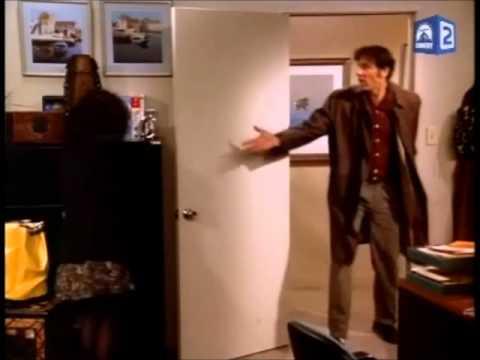 Seinfeld Drug Testing 1