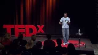 The Evolution of Beatbox:  DeWayne Taylor at TEDxLincoln