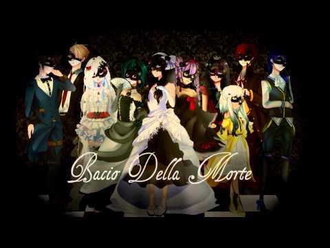 【Bacio Della Morte】 VII 【MBCB-R1】
