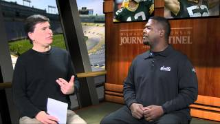 5 Questions with LeRoy Butler, 12/7/12