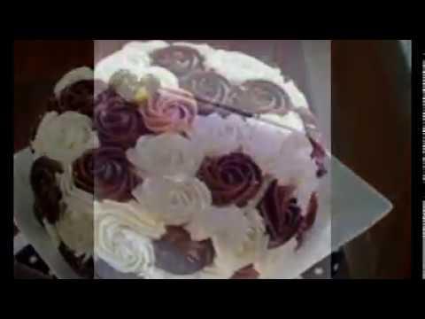 Dünyanın En Güzel 10 Pastası The Ten Most Beautiful Cake In The