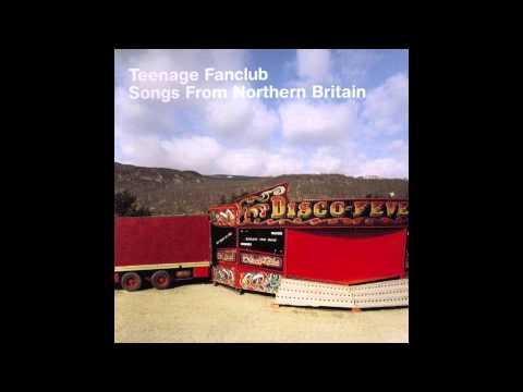Teenage Fanclub - Speed Of Light