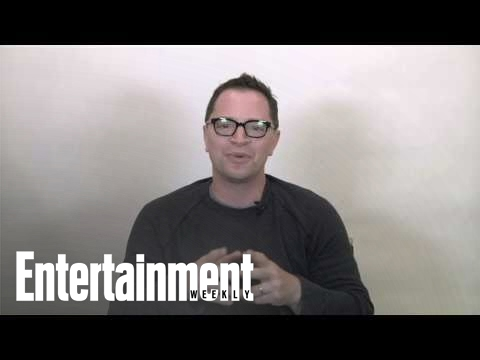 Josh Malina Takes Our Pop Culture Personality Test  Entertainment Weekly