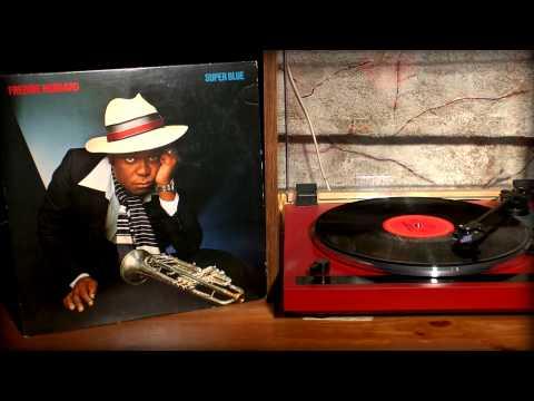 "Freddie Hubbard - ""Theme for Kareem"" [Vinyl]"