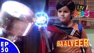 Baal Veer - Episode 50