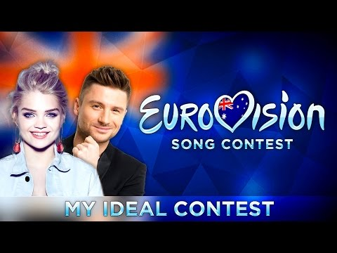 Ideal Eurovision | From Australia