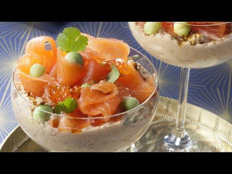 recette-:-coupe-taj-mahal-au-saumon-fumé