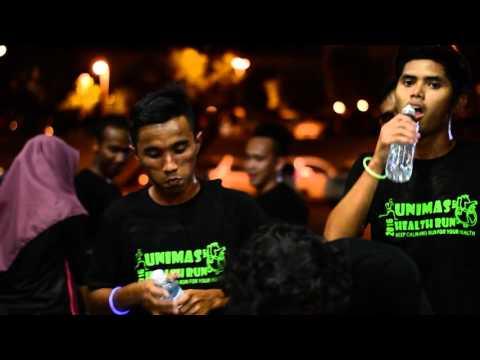 Health Run UNIMAS 2016   Aftermovie