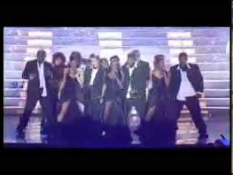 Mis-Teeq - One Night Stand Live Awards.mp4