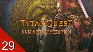 Collectors Editio Titan Quest - Mariagegironde
