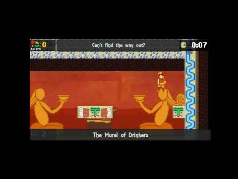 Aztec Warrior Trailer