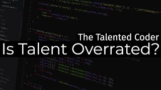 The Talented Coder - Coding Motivational Video.mp3