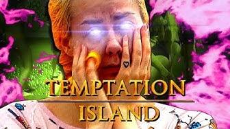 Temptation Island Suomi: Läheisyyden Kaipuu