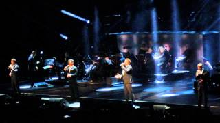 Il Divo-Solo Otra Vez (All By Myself)