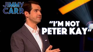 Heckle Amnesty | Jimmy Carr: Being Funny