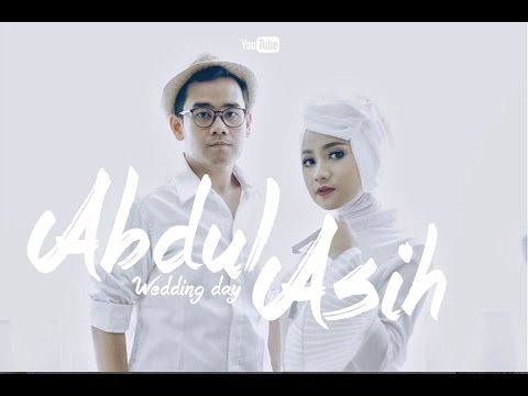Wedding film Abdul & Asih (Bengkalis) I Boboproject Creative