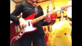 7丁目ギター教室の生徒さんが、有頂天人生に挑戦しました。