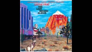Little Feat - Romance Dance