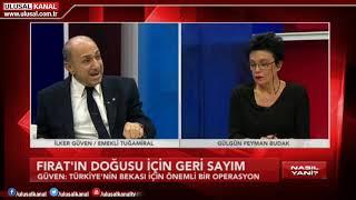 Nasıl Yani- 18 Aralık 2018-  İlker Güven- Gülgûn Feyman Budak- Ulusal Kanal