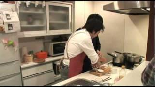 よしもとPaPaPARK!とイクメン雑誌FQ JAPANコラボ企画「パパっこ料理」 ...