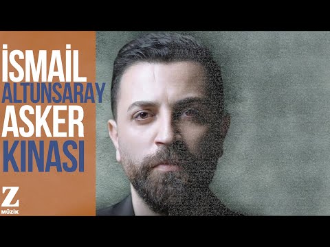 İsmail Altunsaray - Asker Kınası [ Savaşçı Dizi © 2017 Z Yapım ]